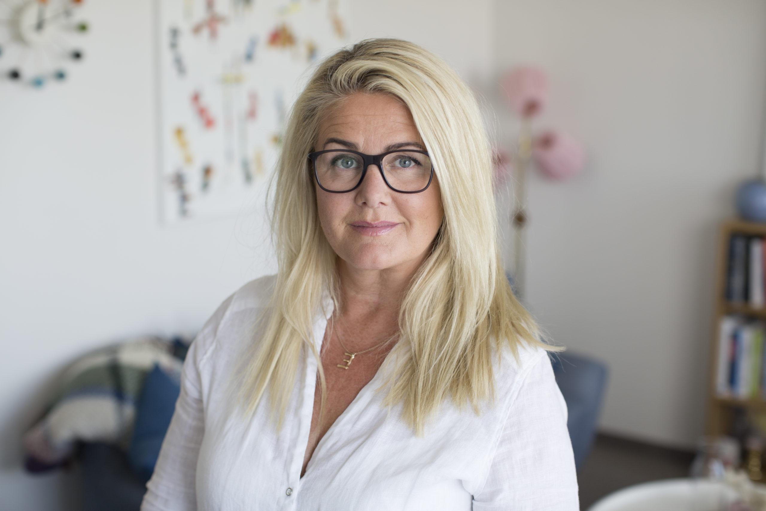Erla Guðmundsdóttir
