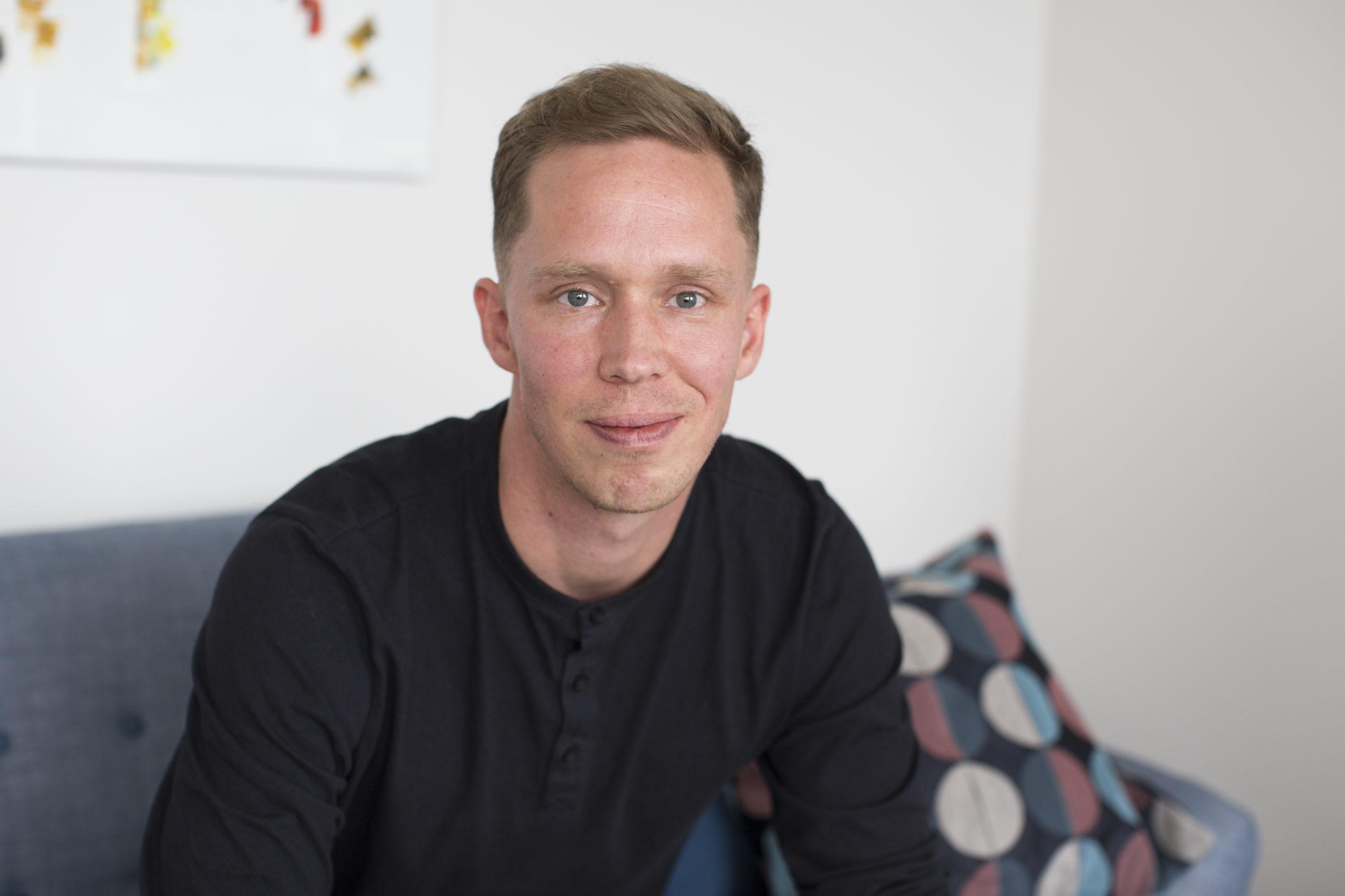 Tómas Hermannsson