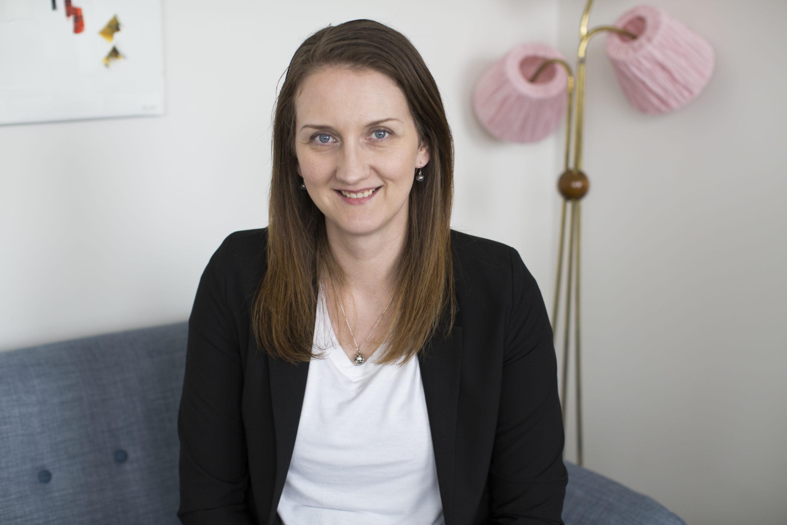 Tinna Jóhönnudóttir