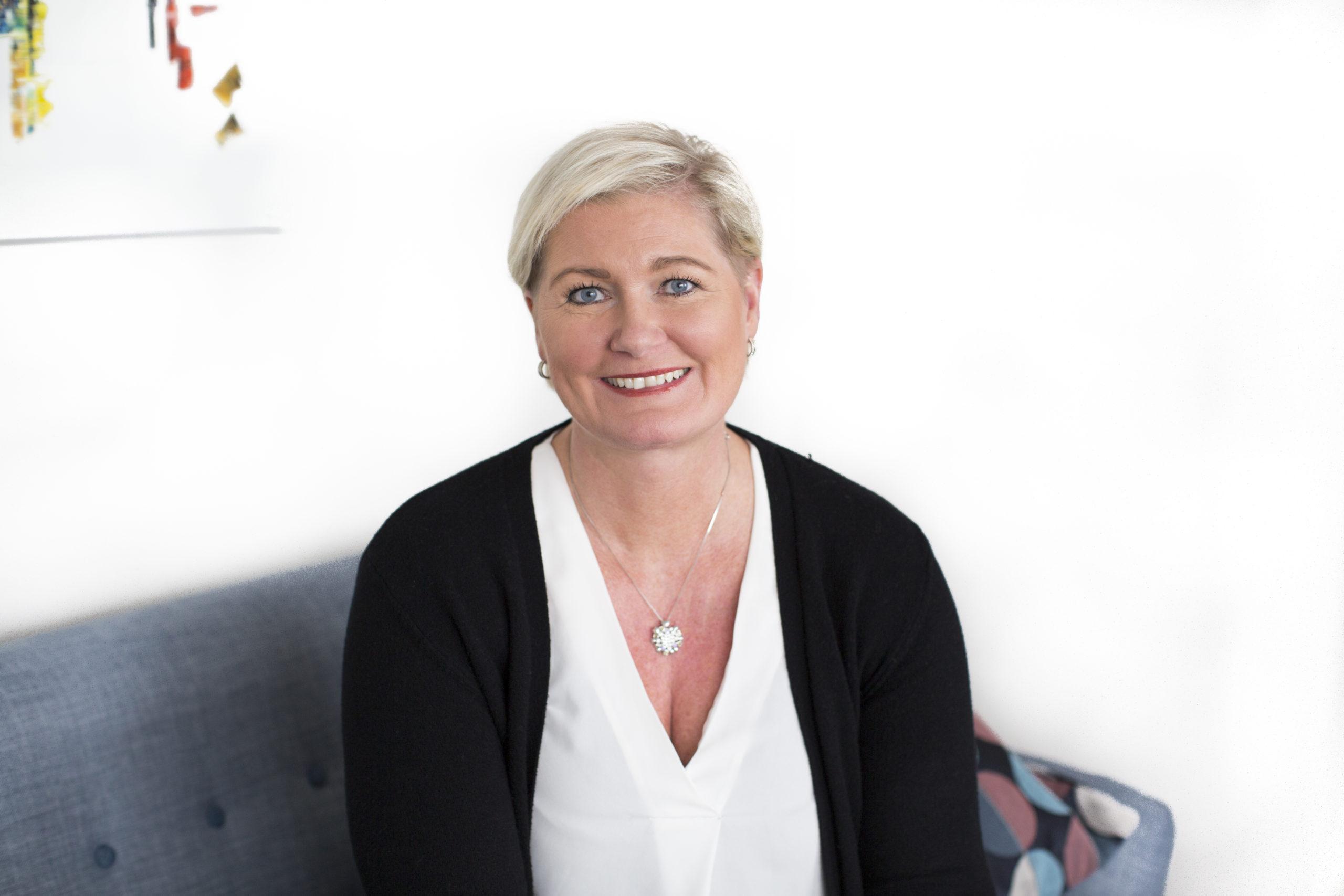 Margrét Grímsdóttir