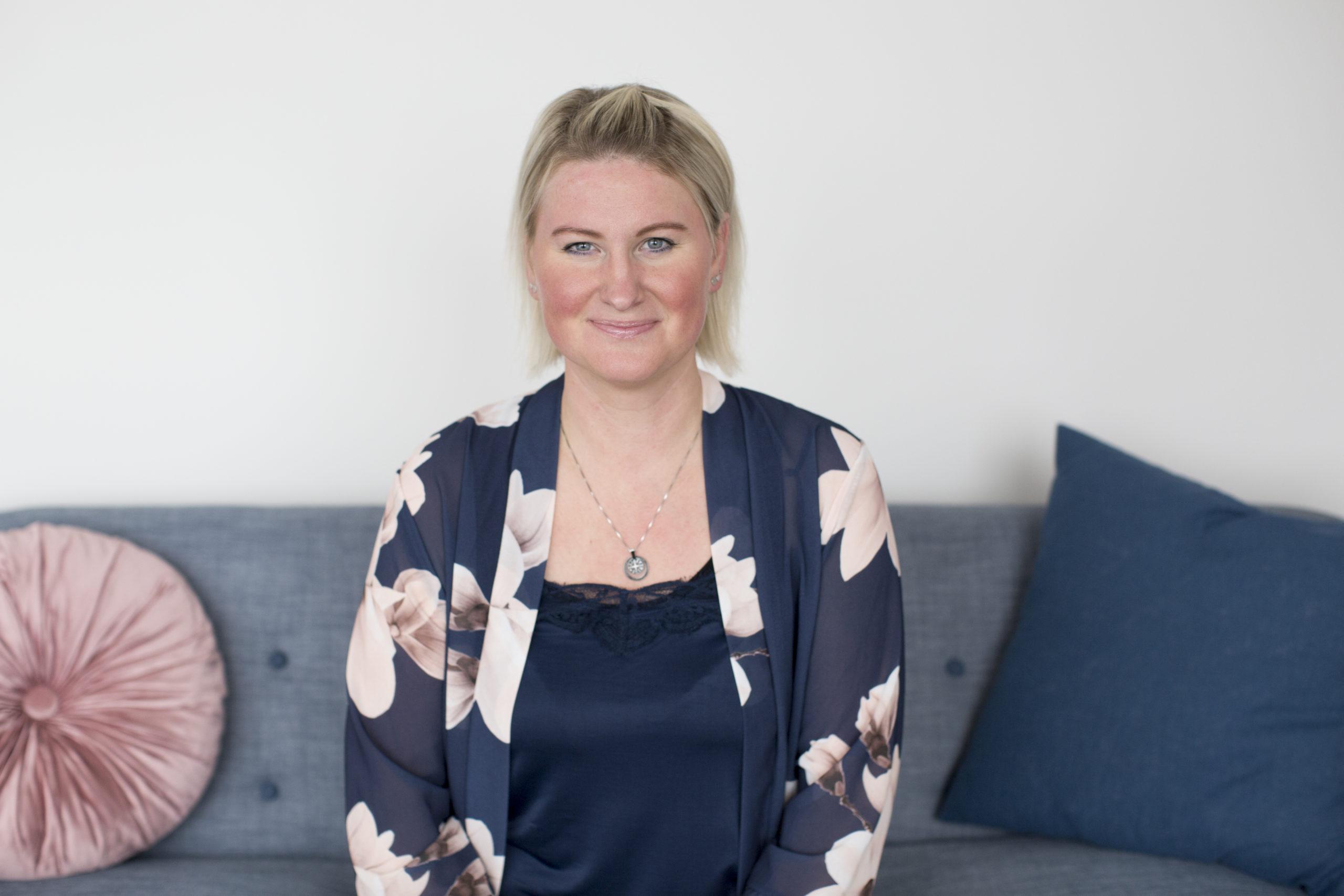 Sólrún Dröfn Þorgrímsdóttir