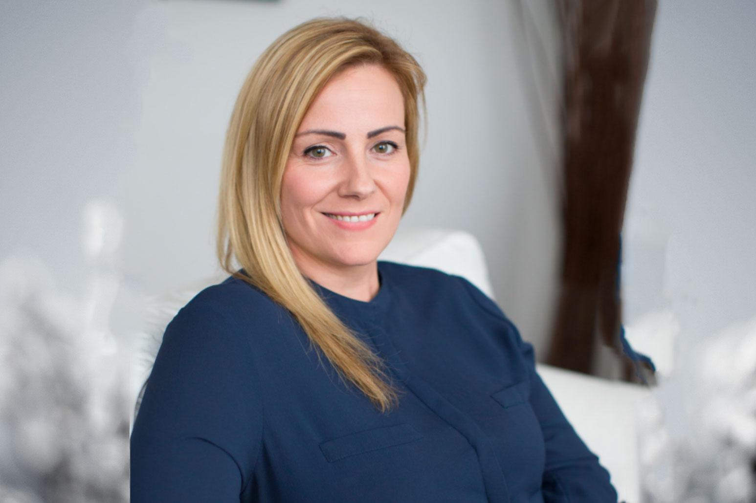 Inga Guðlaug Helgadóttir