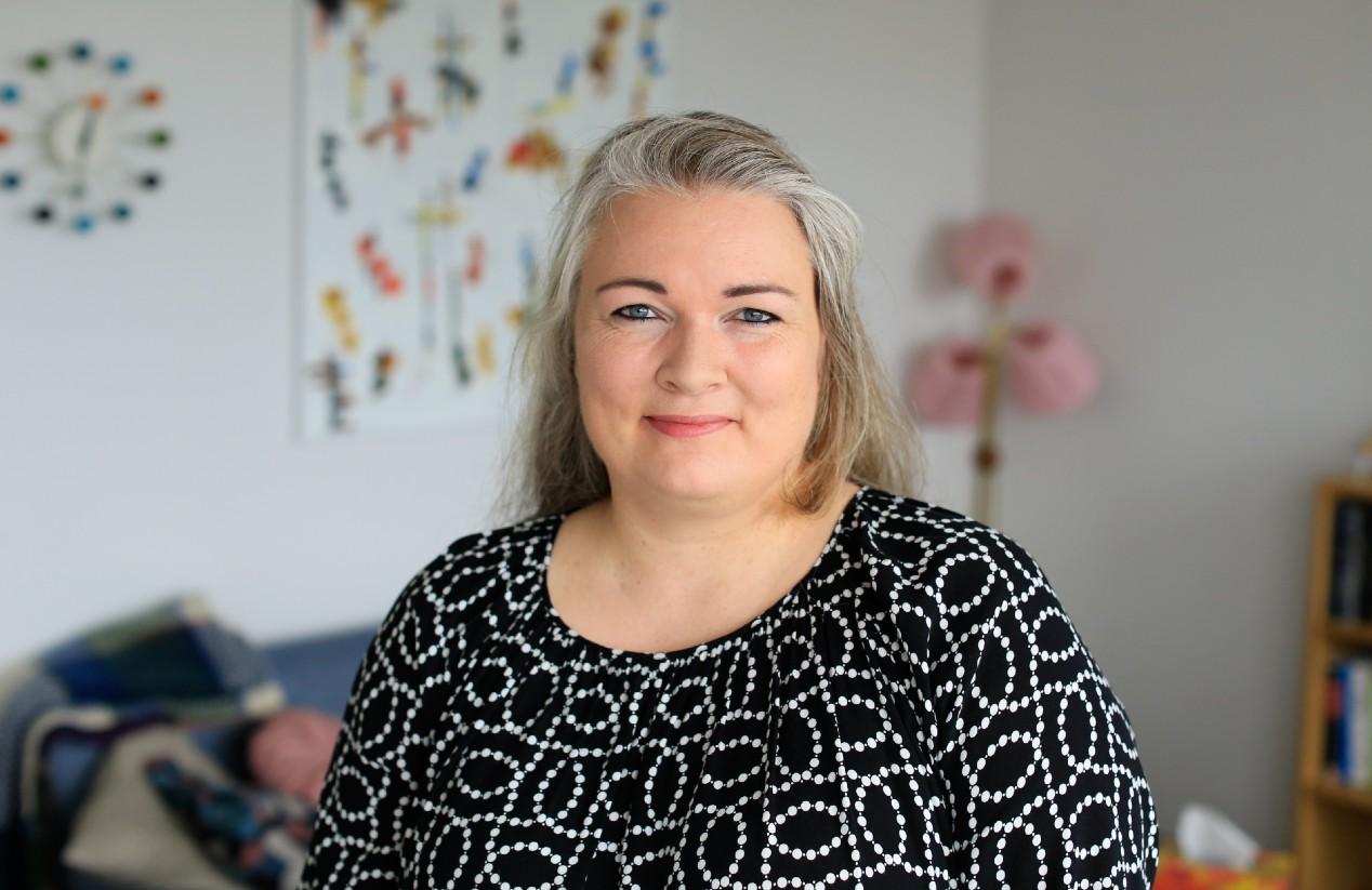 Lynda Margrétardóttir