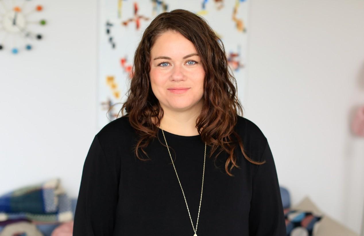 Hrafnhildur Ólafsdóttir