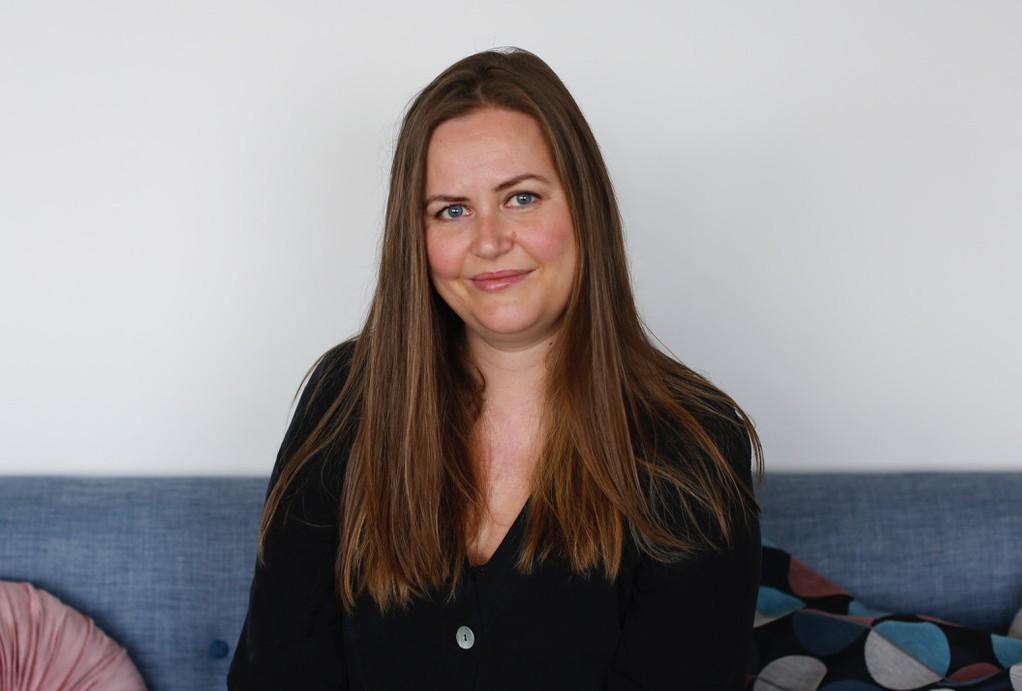 Auður Eiríksdóttir