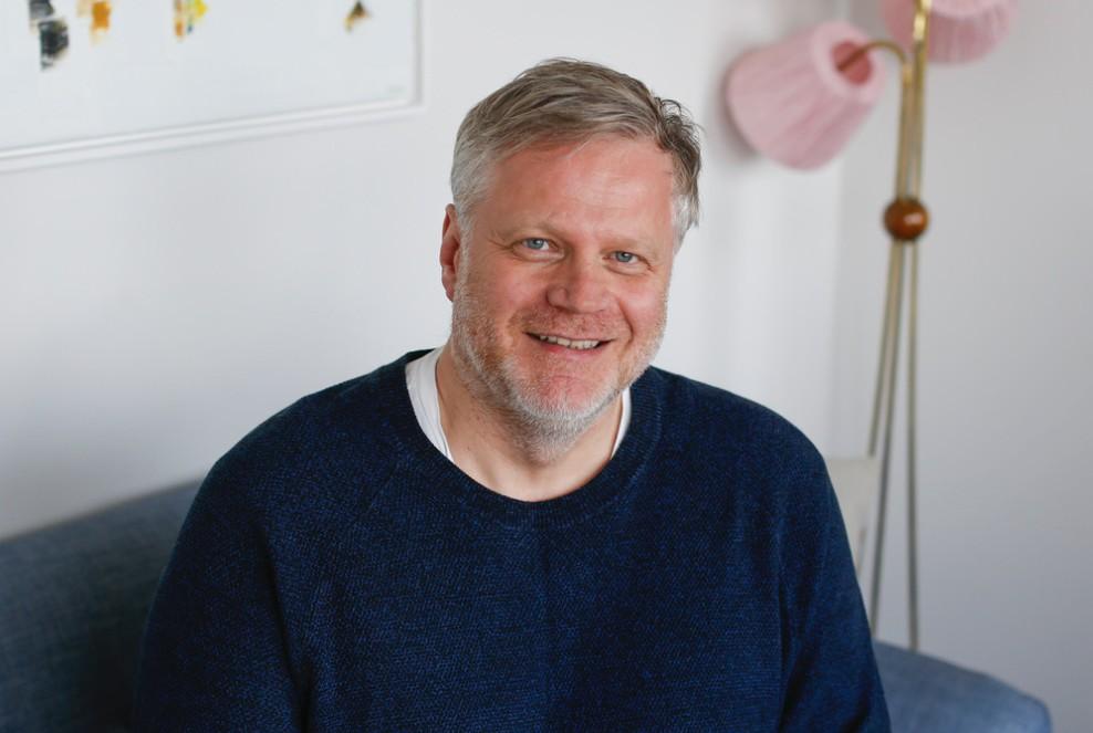 Þorsteinn Guðmundsson